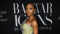 Normani Says She Wasn't Showcasing Her True Self During Fifth Harmony
