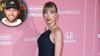 Taylor Swift Slams Scooter Braun