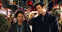 Netflix Christmas Movie Universe