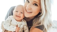 YouTuber Brittani Boren Leach Mourns Death of 3-Month-Old Son After Christmas Tragedy