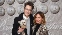 Ashley Tisdale Finally Makes Her Husband Watch 'High School Musical' For The First Time