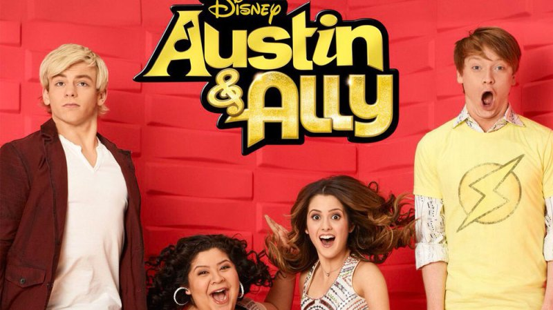 Austin and Ally Cast Where Are They Now