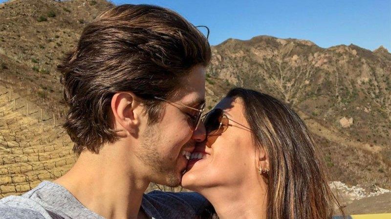 '13 Reasons Why' Star Brandon Larracuente Is Engaged To Girlfriend Jazmin Garcia