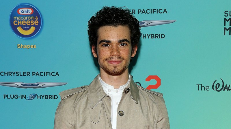 New Series 'Paradise City' Shares First Look At Cameron Boyce's Final Role