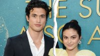 Camila Mendes and Charles Melton Are Taking A Break