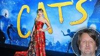'Cats' Director Explains The Reason Taylor Swift Wasn't Cast In 'Les Misérables'