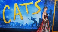 Universal Re-Releasing 'Cats' With 'Improved Visual Effects' After Bad Reviews