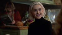 Chilling Adventures of Sabrina 3 Synopsis