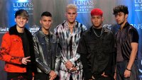 CNCO Opens Up About Fighting Over Girls