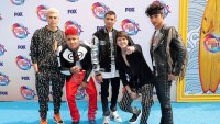 CNCO Get Real About Rifts In The Band And Fighting Over Girls