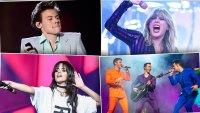 Concerts Tours 2020