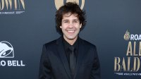 David Dobrik Begs Fans To Stop Visiting His House: 'I Don't Wanna Have To Move'