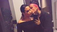 Demi Lovato Austin Wilson Split Breakup