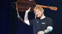 Ed Sheeran Announces He's Taking A Break To 'Travel, Write And Read'