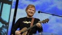 Ed Sheeran Weight Loss