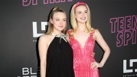 Elle and Dakota Fanning Set To Star In New Movie Together
