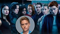 Fan Theory Suggests Dylan Sprouse Is Joining Riverdale