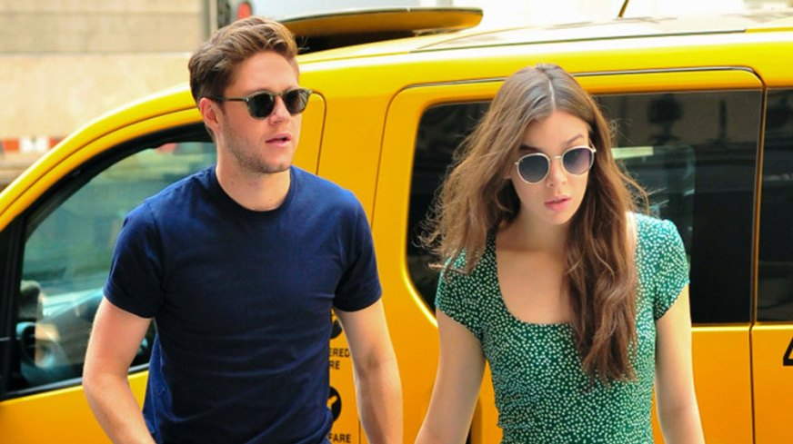 Hailee Steinfeld New Song About Niall Horan