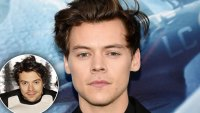 Harry Styles Star Wars Storm Trooper