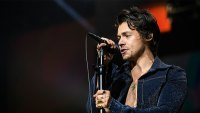 Harry Styles Talks Therapy