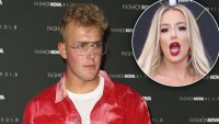 Jake Paul Slams Tana Mongeau For Streamy Awards Win