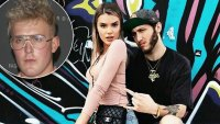 Jake Paul Spills On Alissa Violet And FaZe Banks