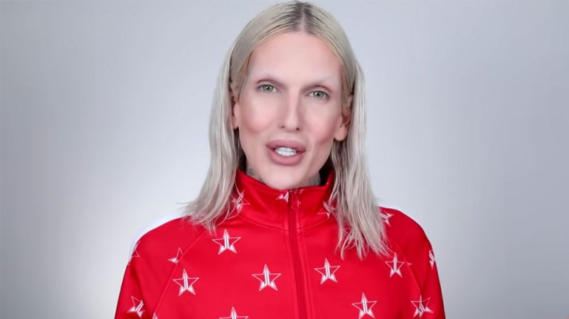 Jeffree Star Announces New Music Coming In 2020