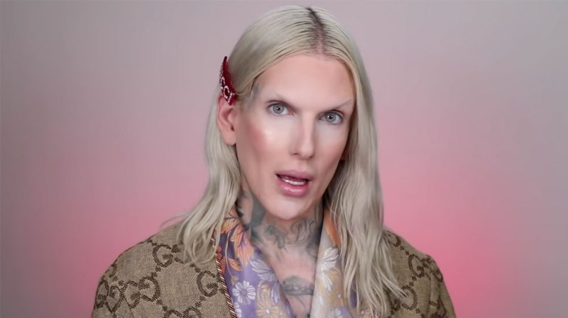 Jeffree Star Asks Fans To Stay Away From His New Home
