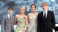 Fans Accuse JK Rowling Of Transphobia