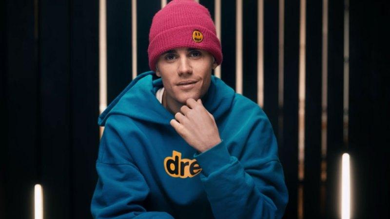 Justin Bieber Releases First Trailer For 'Justin Bieber: Seasons' Docu-Series