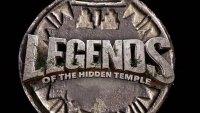 Legends Of The Hidden Temple Reboot