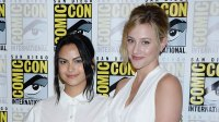 Lili Reinhart and Camila Mendes Dish On What's Next For Riverdale