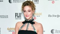 Lili Reinhart Claps Back After Fans Accuse Her Of Using Drugs