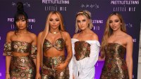 Little Mix Insists They Don't Fight