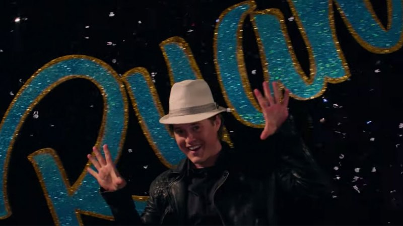 Lucas Grabeel Opens Up About His Iconic 'HSM: The Musical: The Series' Cameo