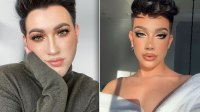 Manny MUA Denies James Charles Hook Up Rumors