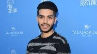 Mena Massoud Slams Aladdin Role