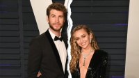 Miley Cyrus Pokes Fun At Marriage To Liam Hemsworth
