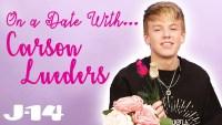 Carson Leuders Date