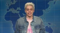 Pete Davidson Makes Fans Sign A Non-Disclosure Agreement Before His Live Show