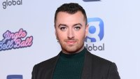 Sam Smith Opens Up About Body Insecurities