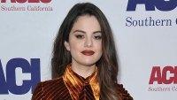 Selena Gomez Soiled Herself At Ed Sheeran Concert