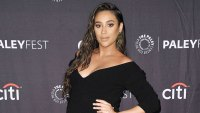 Shay Mitchell Claps Back At Mom Shamer On Instagram