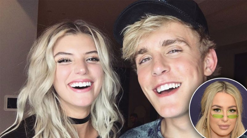 Tana Mongeau Reacts To Jake Paul's Song About Alissa Violet