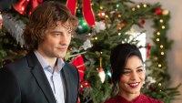 Josh and Vanessa Talk 'The Knight Before Christmas' Sequel