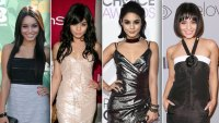 Vanessa Hudgens Red Carpet Transformation