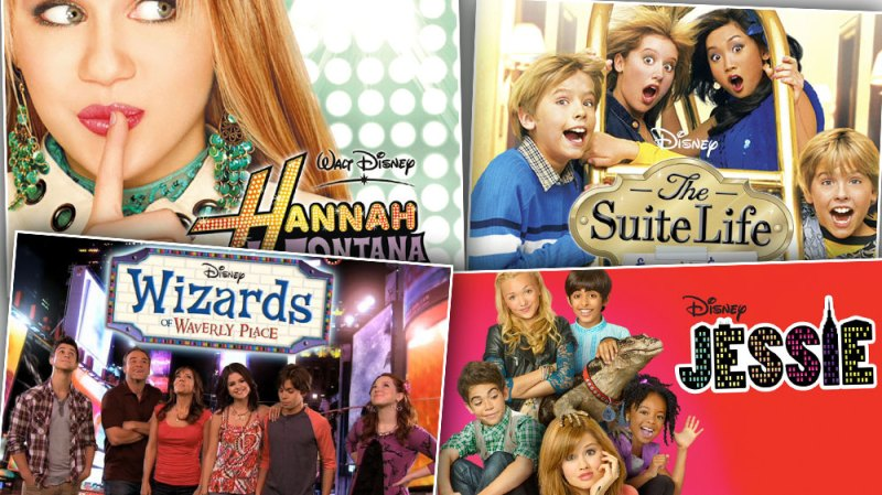 Vote On Classic Disney Channel Shows You Want Rebooted