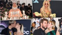 Wildest red carpet moments from 2019