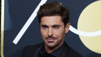 Zac Efron Hospitalized With Life-Threatening Illness