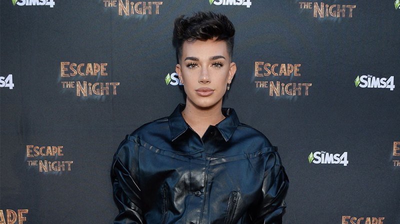 James Charles Is Slammed By Fans After Seemingly Using The N-Word In New Video